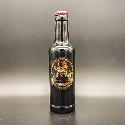 Valentivm Brown Ale 33 CL