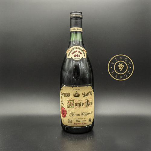 Monte Real Reserva 1982